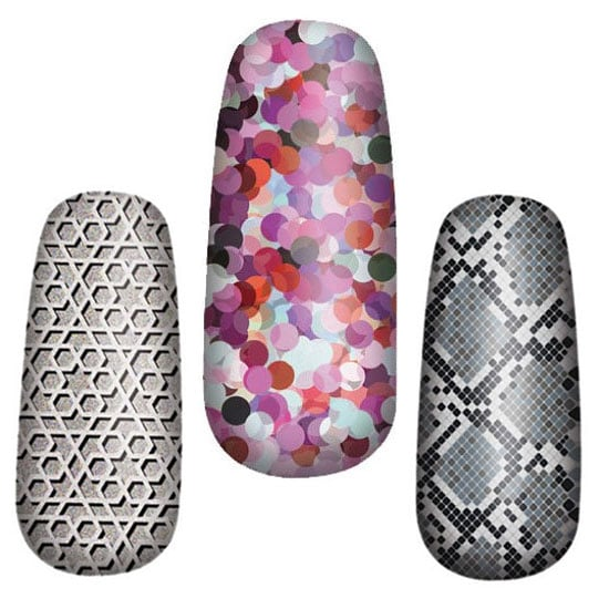 OPI is Launching Pure Lacquer Nail Apps