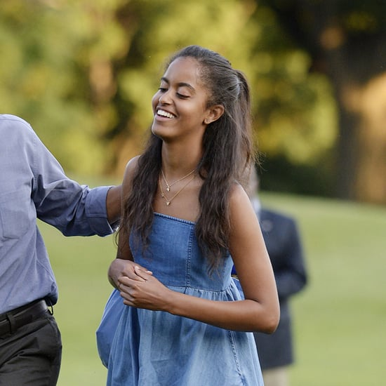 How to Dress Like Malia Obama in ASOS