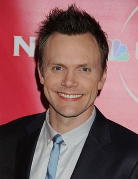 Joel McHale Jokes That the Cast of New Moon Will Guest Star on Community