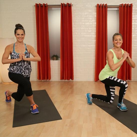 Full-Body Toning Workout