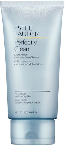 Estee Lauder Perfectly Clean Multi-Action Cleansing Gelee & Refiner