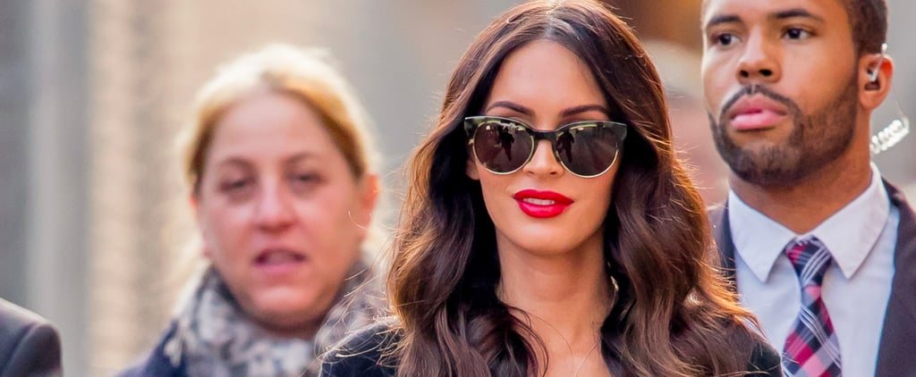 Megan Fox Just Revealed the Hilarious Reason She's Moving