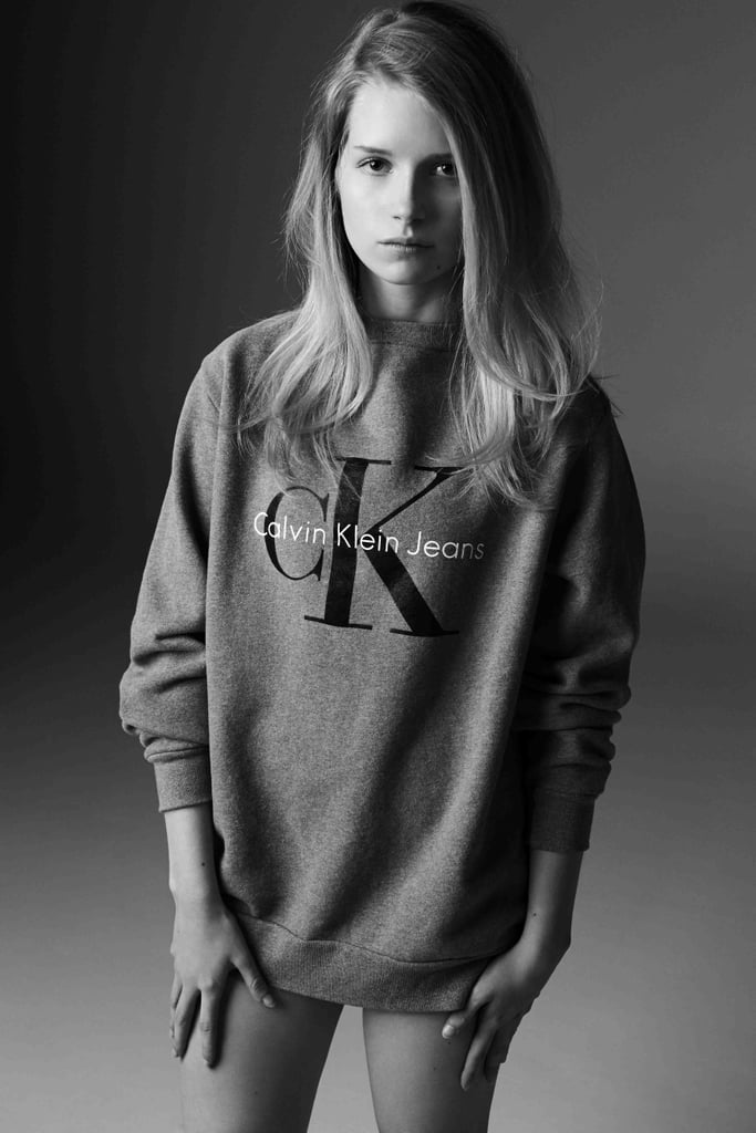 Calvin Klein Jeans x MyTheresa.com: The Re-Issue Project