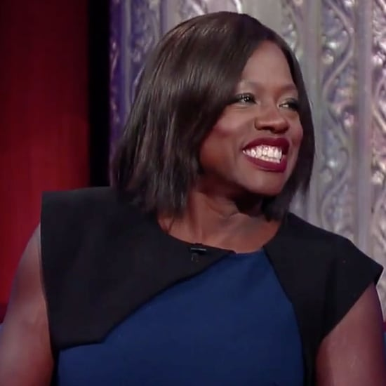 Viola Davis Talks Historic Emmy Win