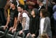 All the Lakers Need Are Their Magical Celebrity Fans