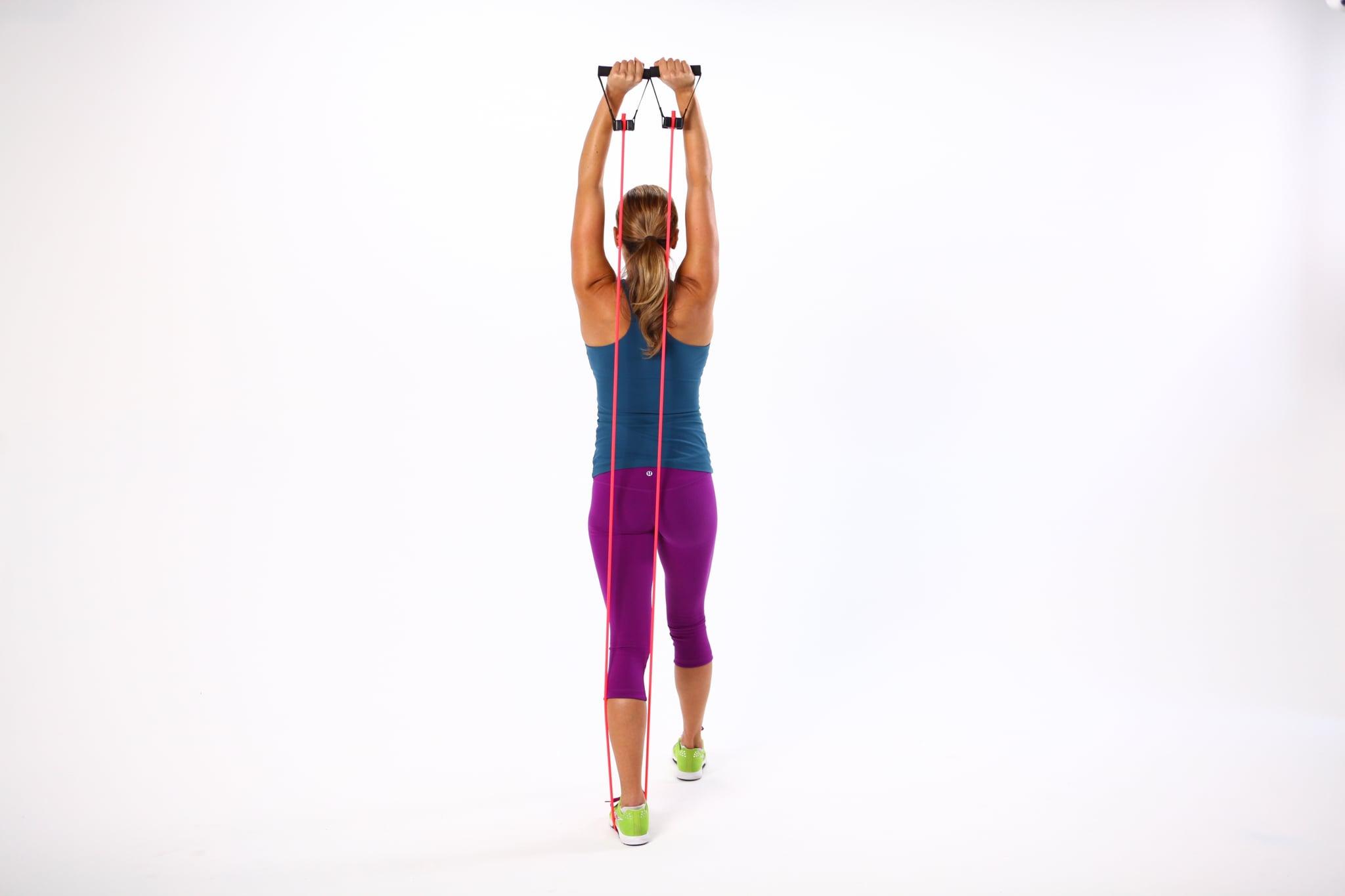 1a: Triceps Pressdown