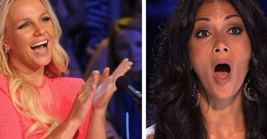 You Have To See Nicole Scherzinger's Incredible Britney Spears Impression