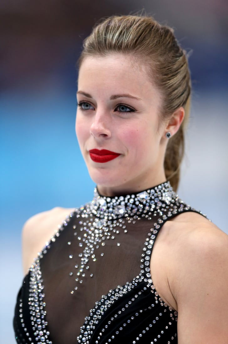 Ashley Wagner nude (27 photos) Tits, Twitter, see through
