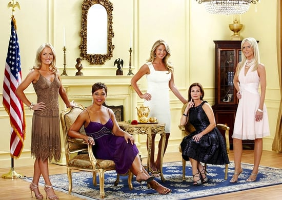 Review of The Real Housewives of DC