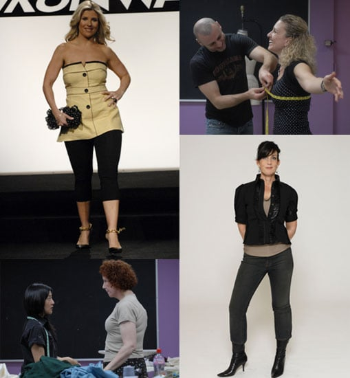"""Project Runway Fashion Quiz: Episode 5 """"What's the Skinny"""""""