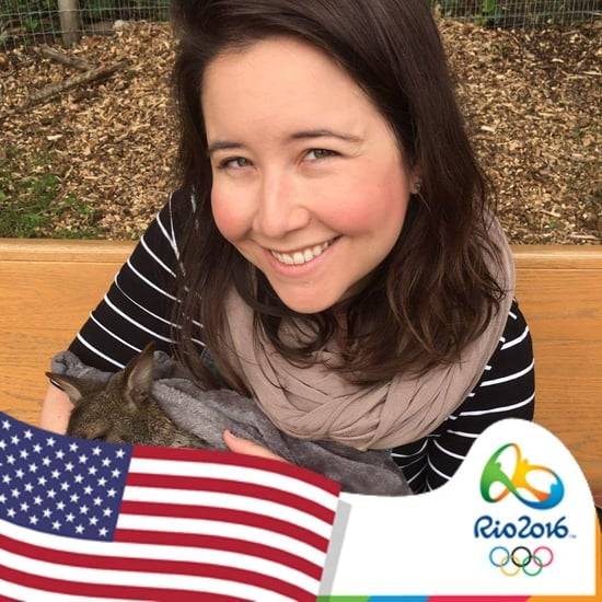 How to Use Facebook's Olympic Filters