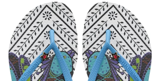 The Mara Hoffman And Havaianas Collab Of Your Summer Dreams