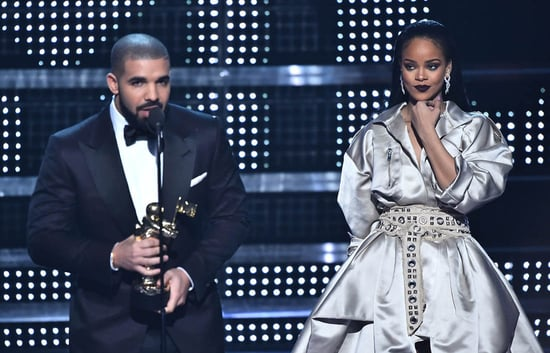 5 Times Rihanna Totally Friend-Zoned Drake