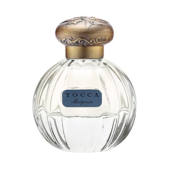 Tocca is already a fragrance favorite among celebrities and beauty editors alike. Its latest scent, Margaux ($68), evokes the feeling of the holidays with notes like green gardenia, ambery violet, and warm musk.