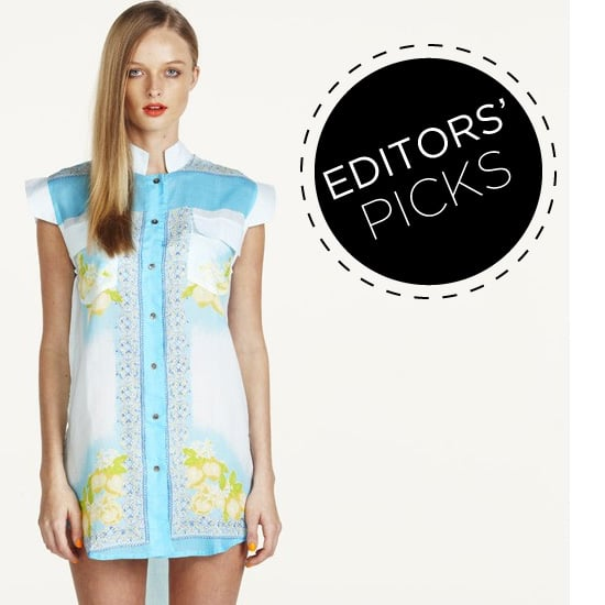 The Top Summer Dresses To Get You Through The Season