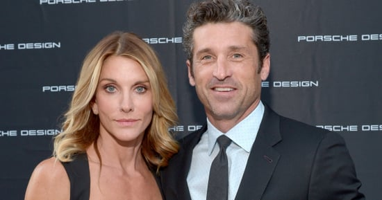 Meet New Beauty Blogger Patrick Dempsey