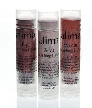 Alima Pure Nourishing Lip Balm ($6)