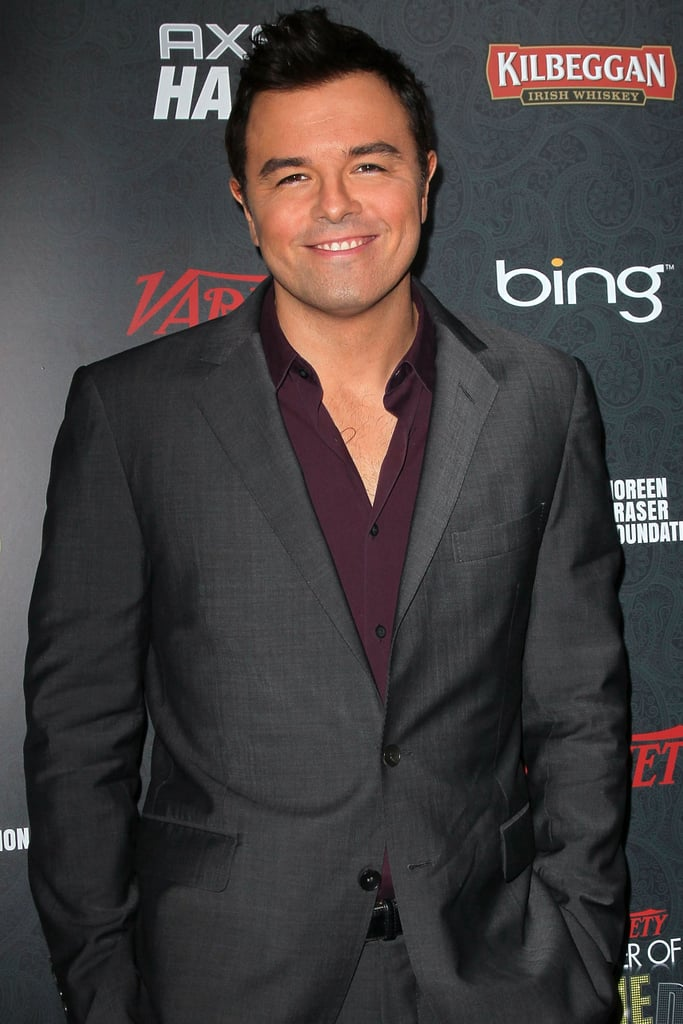 Seth MacFarlane will star in A Million Ways to Die in the West, a live-action comedy-western that he'll also direct.
