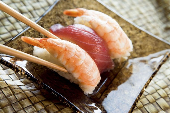Quiz: Can You Order Sushi in Japanese?