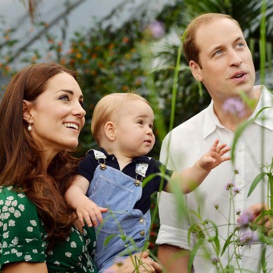 Kate Middleton Pregnant Again Details So Far