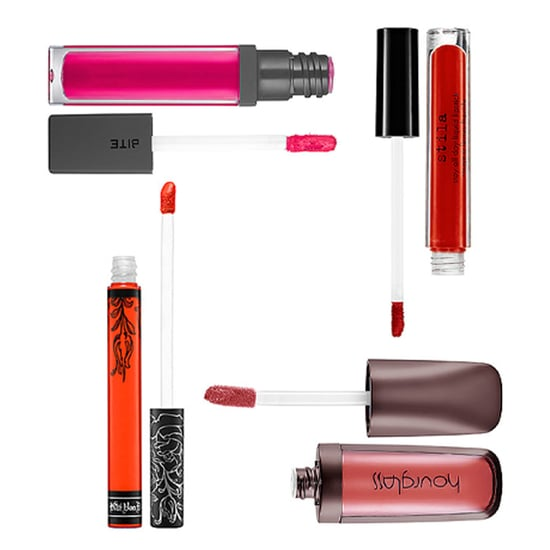 Mad About Matte: 14 Lip Glosses With Serious Staying Power