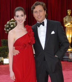 Anne Hathaway's Ex Raffaello Follieri Arrested Again