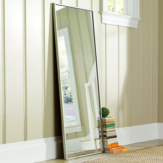 Room Therapy A Full Length Mirror That Won T Break The