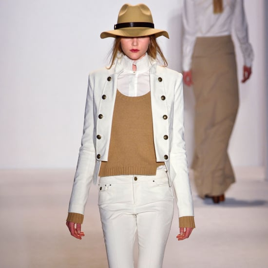 Rachel Zoe Review | Fashion Week Fall 2013