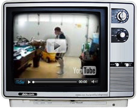 Skin Flix Frames Your YouTube Videos