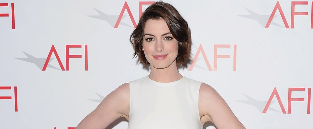 Anne Hathaway Just Scored a Role in Live Fast Die Hot