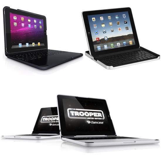 iPad Cases With Keyboards For Typing