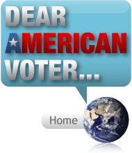 Could a Message From Across the World Swing Your Vote?