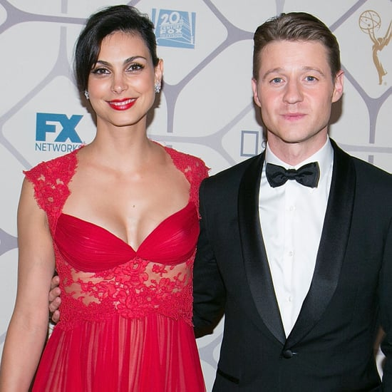 Ben McKenzie and Morena Baccarin Having a Baby