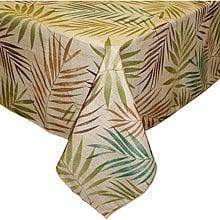 Off To Market Recap: Outdoor Tablecloth