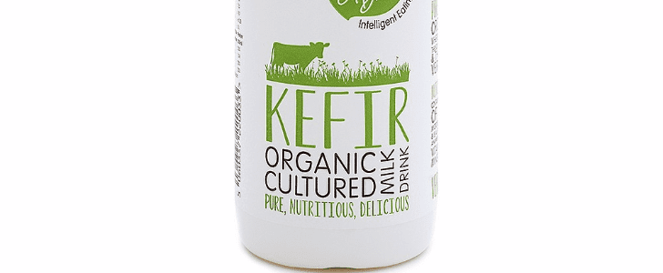 If You're Not Drinking Kefir, Here's Why You Should