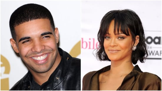 Drake & Rihanna's Romance Just Got Real in a New Club Video