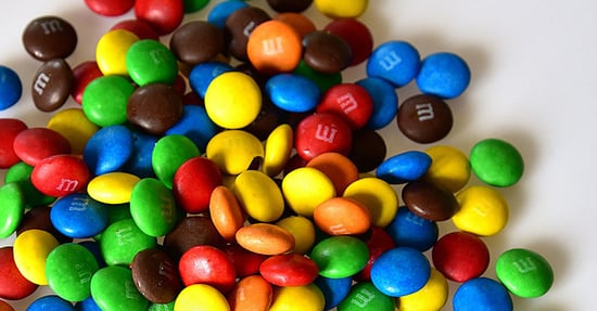 Mars Inc. In Talks to Pull M&Ms from McFlurries and Other Treats