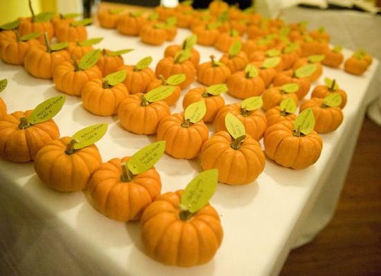 Pumpkin Places