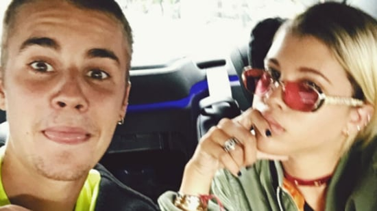 Justin Bieber Takes Sofia Richie to Mexico Following Her 18th Birthday