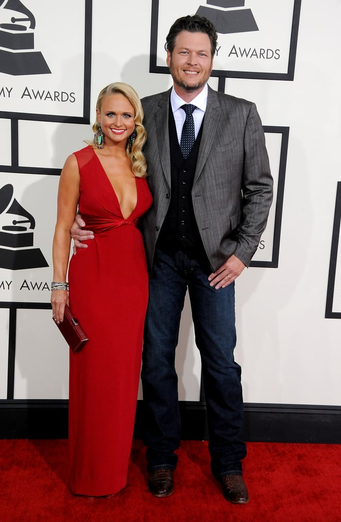 Blake Shelton and Miranda Lambert Are Ready to Battle It Out