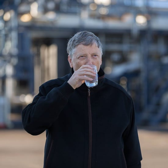 Bill Gates Turning Poop Into Water
