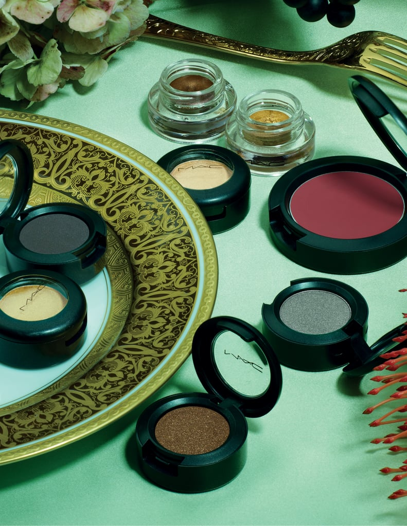 Enjoy the Lap of Luxury With MAC's Latest Collection