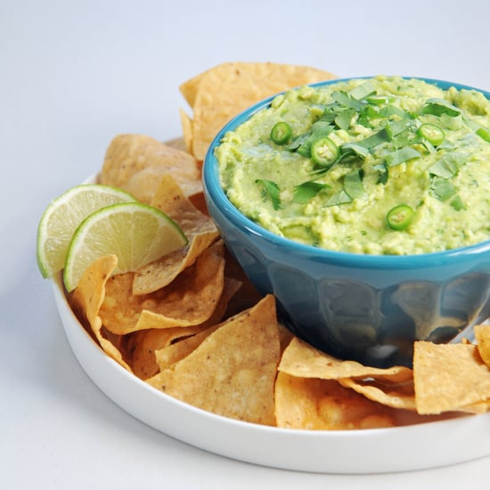 Reactions to the New York Times Pea Guacamole