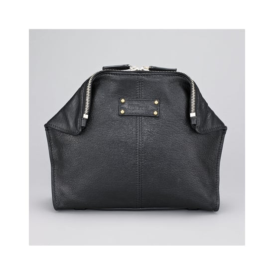 For something truly chic and luxurious, this Alexander McQueen makeup bag ($450) is just the thing. Its classic silhouette ensures you'll use it for years to come.