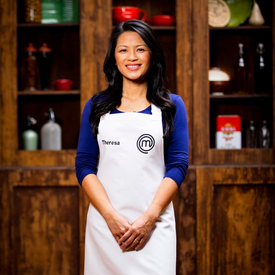 MasterChef 2016 Elimination Interview: Theresa Visintin