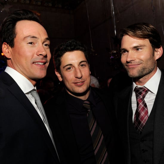 American Reunion Movie Premiere in LA Pictures