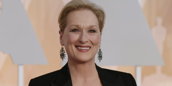 Why Meryl Streep Thinks Gays Will 'Understand' Her New Movie