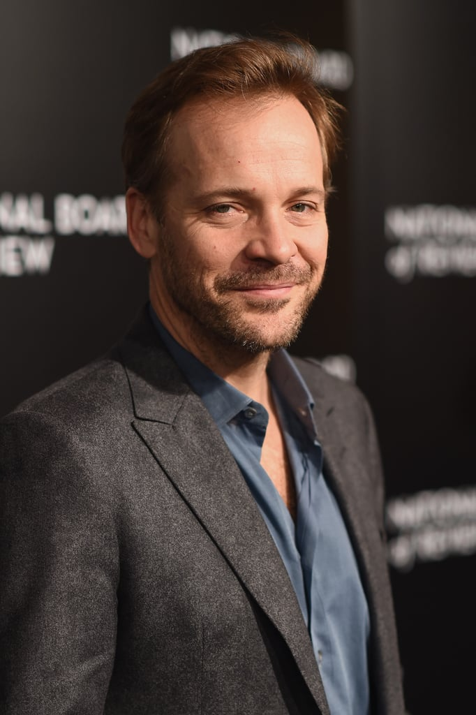 Pictured: Peter Sarsgaard