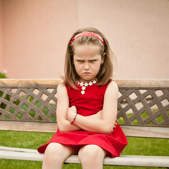 How to Calm Angry Kids