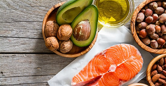 The Benefits of Following a Mediterranean Diet (Without Cutting Calories)